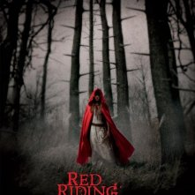 La locandina di Red Riding Hood