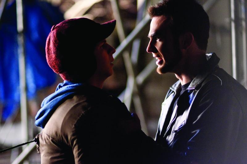 Michael Cera Con Chris Evans Nel Film Scott Pilgrim Vs The World 183332