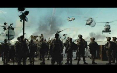 World Invasion - Trailer Italiano