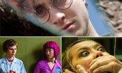 Harry Potter, Scott Pilgrim e gli altri protagonisti dei film in sala
