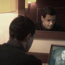Mehdi Nebbou, protagonista del film Magma