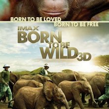 La locandina di Born to Be Wild
