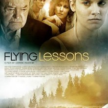 La locandina di Flying Lessons