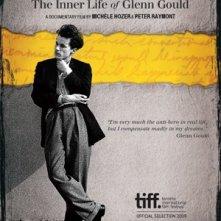 La locandina di Genius Within: The Inner Life of Glenn Gould