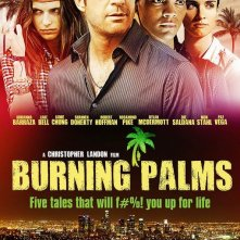 Nuovo poster per Burning Palms