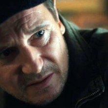 Liam Neeson nel film The Next Three Days