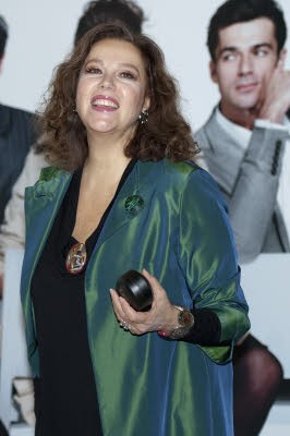 Stefania Sandrelli presenta La donna della mia vita