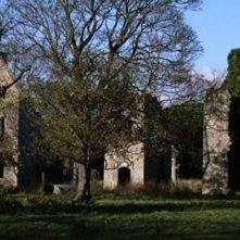 Un'immagine tratta dal documentario Robinson in Ruins