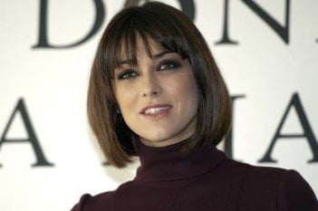 Valentina Lodovini presenta La donna della mia vita