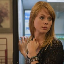 Zoe Boyle in Sons of Anarchy nell'episodio Mirage