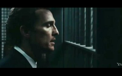 The Lincoln Lawyer - Trailer
