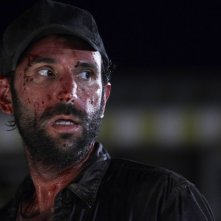 Andrew Rothenberg nell'episodio Vatos di The Walking Dead