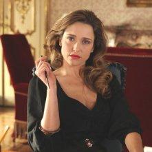 Eleonora Sergio nella miniserie Due mamme di troppo