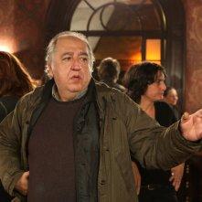 Il regista Antonello Grimaldi sul ser della miniserie Due mamme di troppo