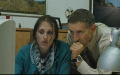 Il responsabile delle risorse umane - Trailer Italiano