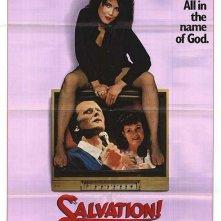 La locandina di Salvation!: Have You Said Your Prayers Today?