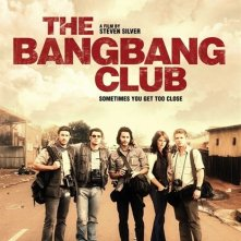La locandina di The Bang Bang Club