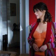 Valentina Lodovini in una scena del film La donna della mia vita