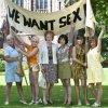 We Want Sex a Roma 2010: clip esclusiva del red carpet