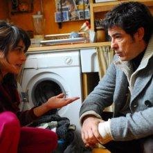 Alessandro Gassman e Valentina Lodovini nel film La donna della mia vita