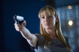 Anna Torv nell'episodio Entrada di Fringe
