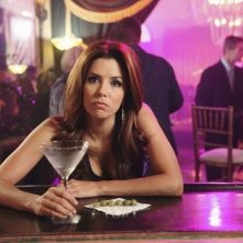 Eva Longoria in una scena dell'episodio Let Me Entertain You di Desperate Housewives