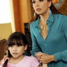 Eva Longoria nell'episodio Pleasant Little Kingdom di Desperate Housewives