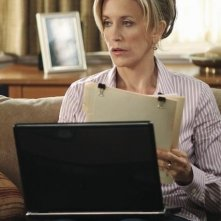 Felicity Huffman nell'episodio A Humiliating Business di Desperate Housewives