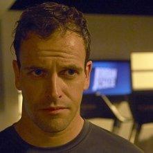Jonny Lee Miller in una sequenza dell'episodio 'Teenage Wasteland' di Dexter