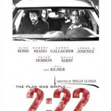 La locandina di 2:22