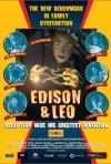 La locandina di Edison and Leo