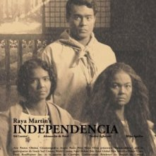 La locandina di Independencia
