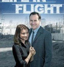 La locandina di Life in Flight