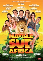 Natale in Sudafrica in streaming & download