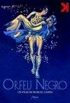 La locandina di Orfeo negro