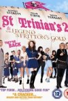 La locandina di St Trinian's: The Legend of Fritton's Gold