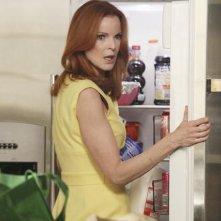 Marcia Cross in una scena dell'episodio You Must Meet My Wife di Desperate Housewives
