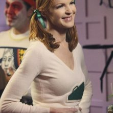 Marcia Cross nell'episodio Excited and Scared di Desperate Housewives