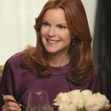 Marcia Cross nell'episodio Sorry Grateful di Desperate Housewives