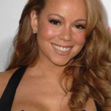 Mariah Carey partecipa alla premiere americana del film Precious