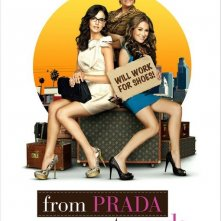 Nuovo poster per il film From Prada to Nada