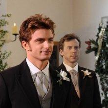 Simon Grechi in un'immagine del film A natale mi sposo