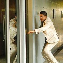 Adam Rodriguez in CSI: Miami nell'episodio Happy Birthday