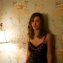 Jessica Alba in una scena del film The Killer Inside Me di Michael Winterbottom