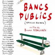 La locandina di Bancs publics (Versailles rive droite)