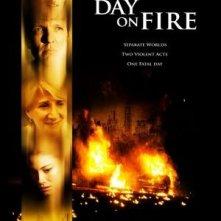 La locandina di Day on Fire