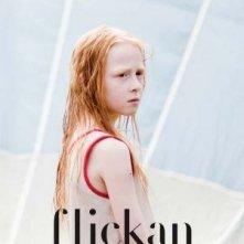 La locandina di Flickan