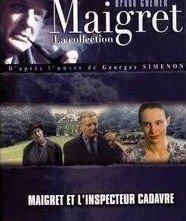 La locandina di Maigret e la ragazza di provincia
