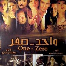 La locandina di One-Zero