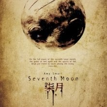 La locandina di Seventh Moon